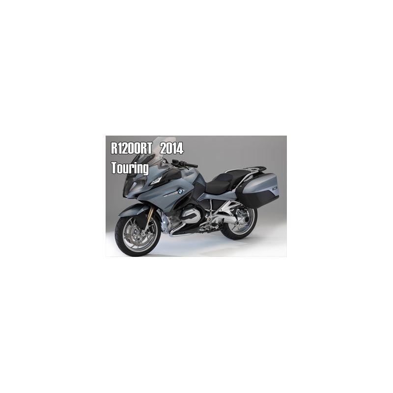 1 Month Bmw Motorbike Rental Moto Plaisir