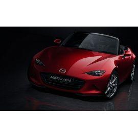 Mazda MX5 Miata rental