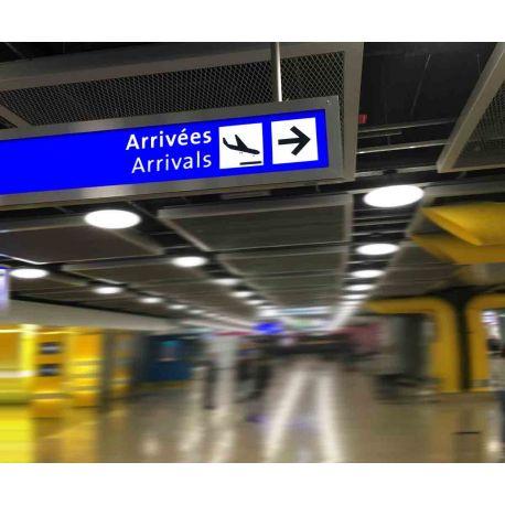 VIP Airport Shuttle service