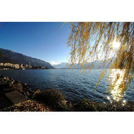 Around the Lac Léman