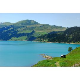 3 days motorcycle in Savoie and Haute-Savoie