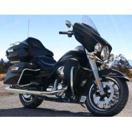 Harley Davidson Electra Glide Ultra Limited 2017 rental