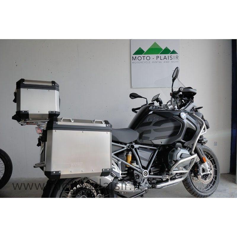 R1200gs Adventure Motorcycle Rental