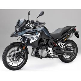 F750GS rental, BMW Motorcycle rental