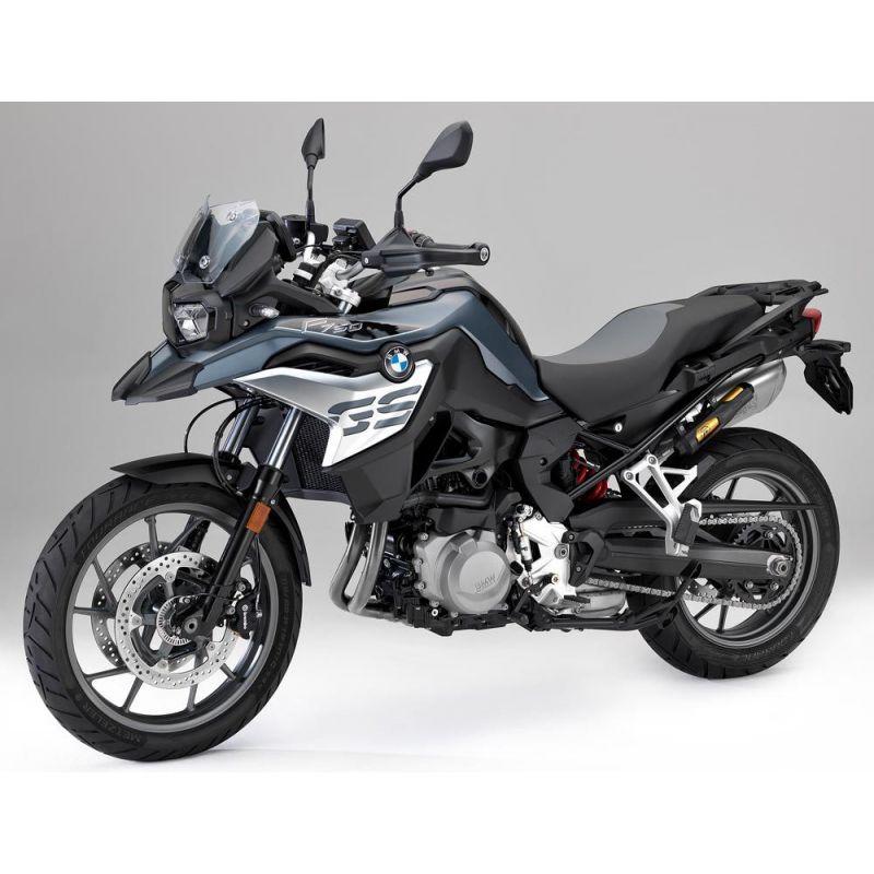 F750GS rental, BMW Motorcycle rental - Moto-Plaisir