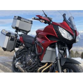 Tracer 700 (35 kw) A2 License, Yamaha Motorcycle rental