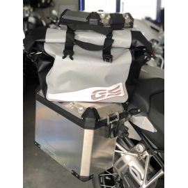 R1200GS side cases liners rental