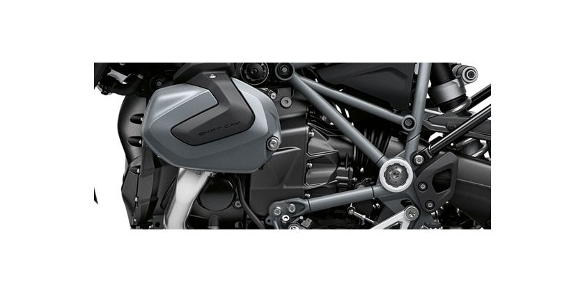 New BMW flat twin engine 1250